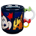 Disney Coffee Cup Mug - 2020 Disney World Logo