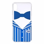 Disney iPhone Xs Max Case - The Dapper Dans - Main Street U.S.A.