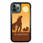 Disney iPhone X / Xs / 11 Pro Case - Star Wars The Mandalorian