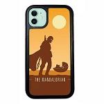 Disney iPhone XR / 11 Case - Star Wars The Mandalorian