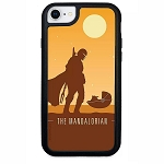 Disney iPhone 6 / 6s / 7 / 8 Case - Star Wars The Mandalorian