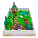 Disney Princess Storybook Playset - Rapunzel
