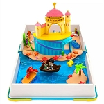 Disney Princess Storybook Playset - Ariel