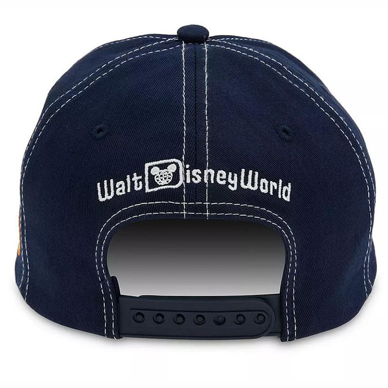 NWT DISNEY Parks HALLOWEEN  2020 BASEBALL CAP HAT