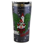 Disney Tervis Tumbler - Disney Vacation Club - Welcome Home - Holidays 2019