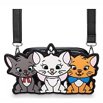 Disney Loungefly Bag - The Aristocats - Crossbody