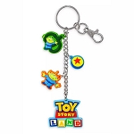Disney Keychain Keyring - Toy Story Land