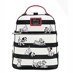 Disney Loungefly Bag - 101 Dalmatians - Puppies - Mini Backpack
