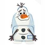 Disney Frozen Loungefly Bag - Olaf - Cosplay Mini Backpack