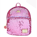 Disney Loungefly Mini Backpack Bag - Sleeping Beauty - Reversible Sequin