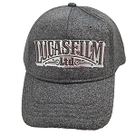 Disney Baseball Cap Hat - STAR WARS - Lucasfilm LTD Gray
