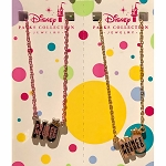 Disney Necklace Set - No Prince Needed