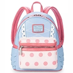 Disney Loungefly Bag - Bo Peep - Mini Backpack