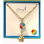 Disney Pixar Necklace - Up House