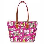 Disney Dooney & Bourke Bag  - The Aristocats - Tote