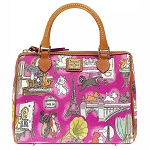 Disney Dooney & Bourke Bag - The Aristocats - Satchel