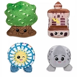 Disney Plush - Wishables Mystery Blind Bag - Disney Park Life Series