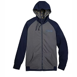 Disney Men's Zip Hoodie - The World of PIXAR