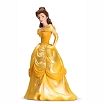 Disney Figurine - Belle Couture de Force