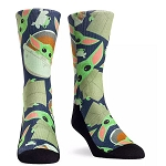 Disney Adult Socks - The Child - Star Wars the Mandalorian