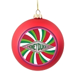 Universal Ball Ornament - Wizarding World of Harry Potter - Honeydukes