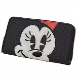 Disney Loungefly Wallet - Mickey and Minnie Mouse