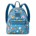 Disney Loungefly Bag - Mickey Mouse & Friends Walt Disney World