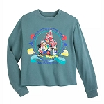 Disney Women's Shirt - Mickey Mouse & Friends - 25th Anniversary