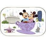 Disney Goofy Candy Co. - Wintergreen Flavored Mints - Mickey & Minnie - Park Life