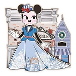 Disney Visa Pin - Minnie Mouse: The Main Attraction Main Street U.S.A. Pin
