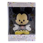 Disney Vinyl Collectible Figure - Wonderground Gallery - Iconic Mickey - Jerrod Maruyama