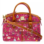 Disney Dooney & Bourke Bag - Disney Park Life - Satchel
