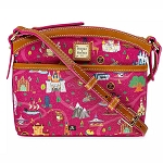Disney Dooney & Bourke Bag - Disney Park Life - Crossbody