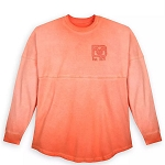 Disney Adult Shirt - Spirit Jersey - Coral