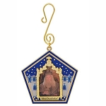 Universal Ornament - Albus Dumbledore Wizard Card - Harry Potter