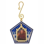 Universal Ornament - Godric Gryffindor Wizard Card - Harry Potter