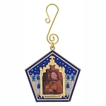Universal Ornament - Helga Hufflepuff Wizard Card - Harry Potter