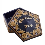 Universal Trinket Box - Harry Potter - Chocolate Frog