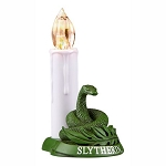 Universal Ornament - Slytherin Clip-On Candle Light  - Harry Potter