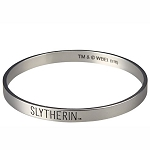 Universal Bangle Bracelet - Slytherin House Name