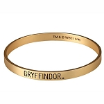 Universal Bangle Bracelet - Gryffindor House Name