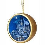 Universal Ornament - Hogwarts Castle Diorama  - Harry Potter