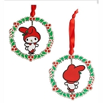 Universal Spinner Ornament - My Melody