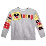Disney Women's Pullover Shirt - Mickey Mouse - Walt Disney World
