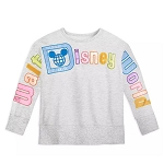 Disney Women's Pullover Shirt - Walt Disney World