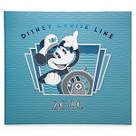 Disney Photo Album - Disney Cruise Line 2019 Mickey - 180 Photo