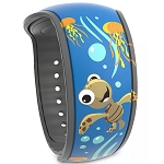 Disney MagicBand 2 Bracelet - Squirt - Finding Nemo