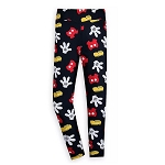 Disney Women's Leggings - Mickey Mouse