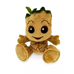 Disney Plush - Baby Groot - Big Feet
