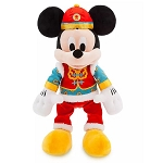 Disney Plush - Mickey Mouse - Lunar New Year 2020 - 18''